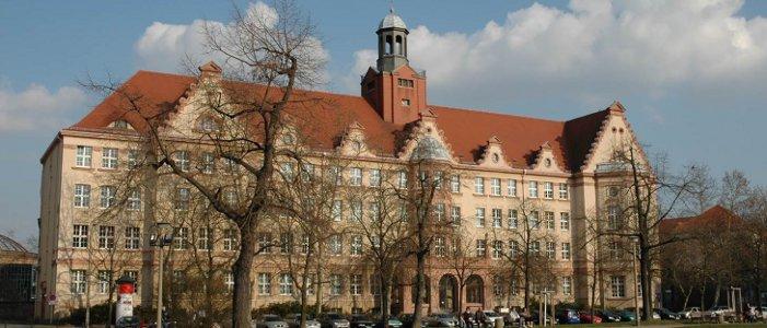 Leibniz Gymnasium Leipzig Foto: Uwe Müller